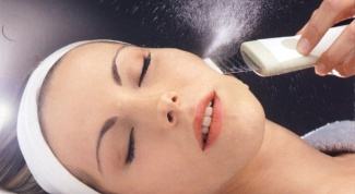 How to restore the skin after peeling