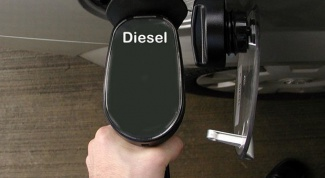 How to determine the quality of diesel fuel