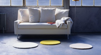 How to redo an old couch