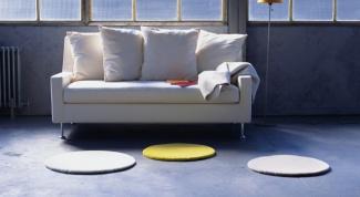 Как переделать старый диван