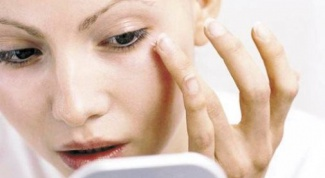 How to get rid of puffiness in the morning