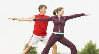 Зачем нужна физическая культура