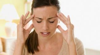 Как избавиться от постоянной тревоги