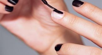 Как научиться делать дизайн на ногтях