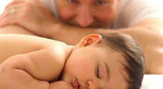 Когда нужно прописать новорожденного