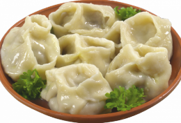 How to cook dumplings in the steamer