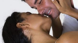 Как пробудить свою сексуальность