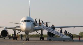 Как долететь до Кемерово