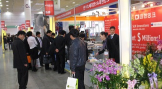 How to find a job in Korea