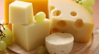 Как сделать твердый сыр в домашних условиях