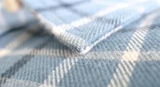 Как выбирать ткань на костюм