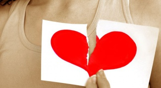 Как пережить разлуку с мужчиной