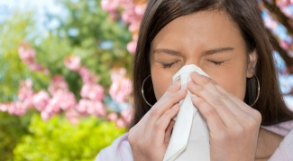 How to get rid of allergies to dust