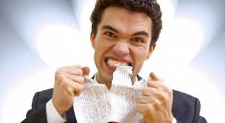 Как преодолеть злость