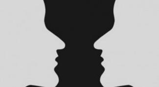 Как нарисовать оптическую иллюзию