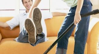 Как навести порядок в доме быстро