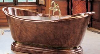 How to drill cast iron tub