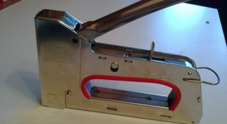 How to choose furniture stapler