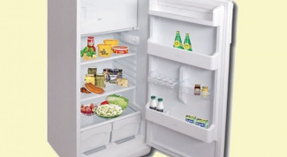 How to defrost the refrigerator