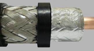 Как проверить антенный кабель