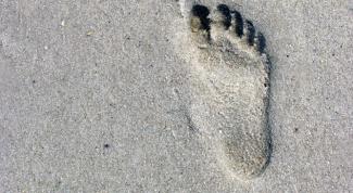 Как избежать деформации стопы