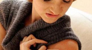 Как определить аллергическое высыпание на коже