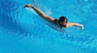 Как начать ходить в бассейн