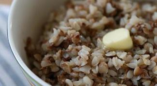 How to steamed porridge