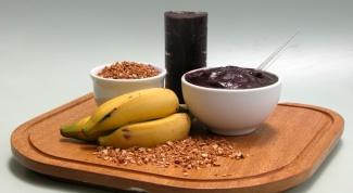 Как набрать вес при помощи питания