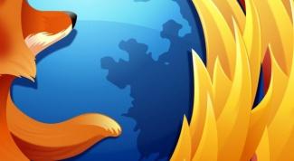 Как просмотреть кэш Mozilla Firefox