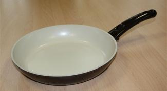 Отзывы о сковороде с керамическим покрытием