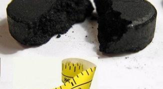 Отзывы об угле активированном для похудения