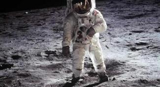 Полеты на Луну: почему они прекратились