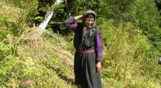 Где живет самая известная отшельница России Агафья Лыкова