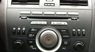 Как разблокировать магнитолу в Volkswagen