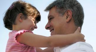 Как удочерить свою же дочь