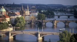 Как оформить визу в Прагу в 2018 году