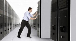Как настроить сервер