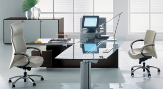 How to look at private office
