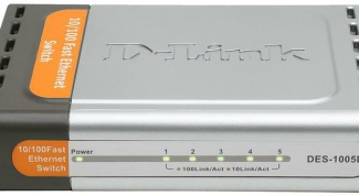 How to configure Internet via a modem d-link