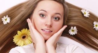 Как укрепить волосы зимой