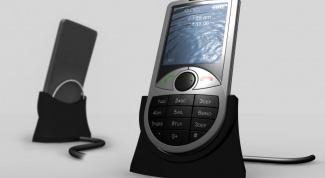 Как выбрать DECT-телефон