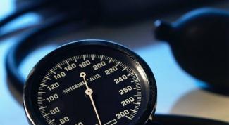 Как определить, высокое или низкое давление