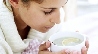 How to treat colds throat