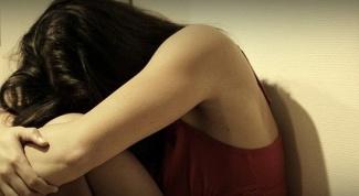 Как выйти из депрессии, если тебя бросили