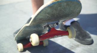выбрать скейтборд для ребенка
