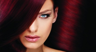 How to remove red hair color