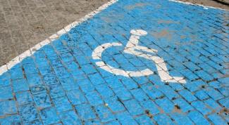 Как оформлять автомобиль для инвалида