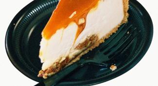 Как приготовить несложный торт