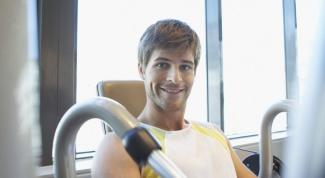 Как накачать мышцы брюшного пресса